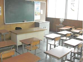 貸し教室・自習室